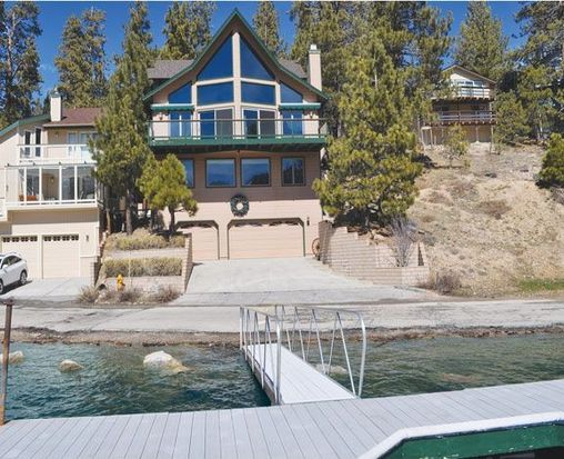 38982 Willow Lndg, Big Bear Lake, CA 92315