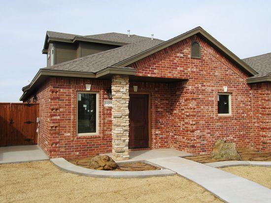 4408 105th St UNIT 1, Lubbock, TX 79424