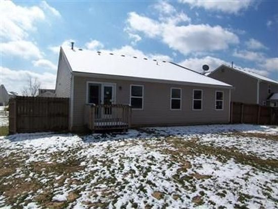 2238 Dundee Dr, Xenia, OH 45385