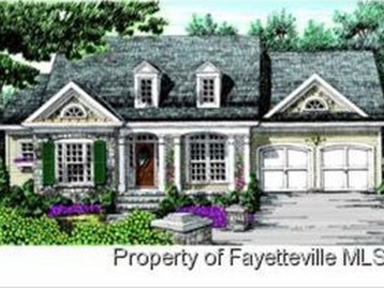 3705 Talus Rd, Fayetteville, NC 28306