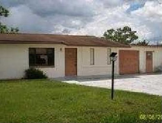 907 Joel Blvd, Lehigh Acres, FL 33936