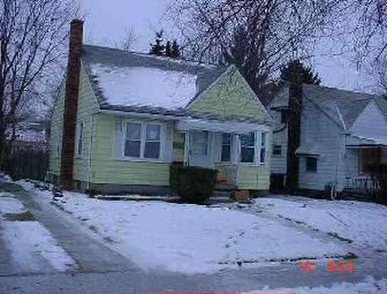 15857 Lappin St, Detroit, MI 48205