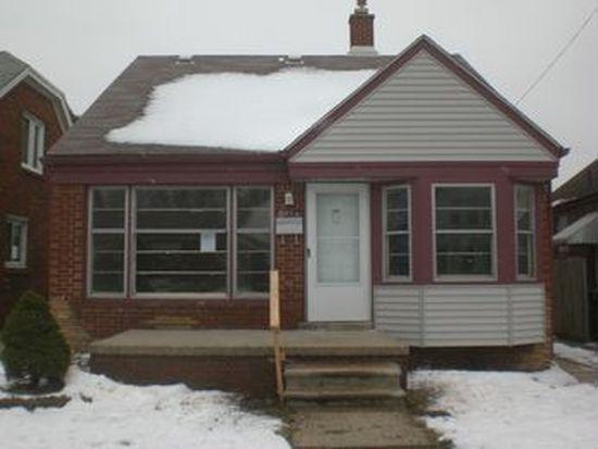 6856 Abington Ave, Detroit, MI 48228