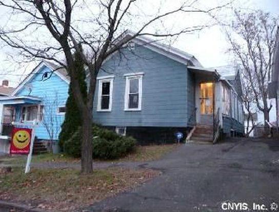 112 Hier Ave, Syracuse, NY 13203