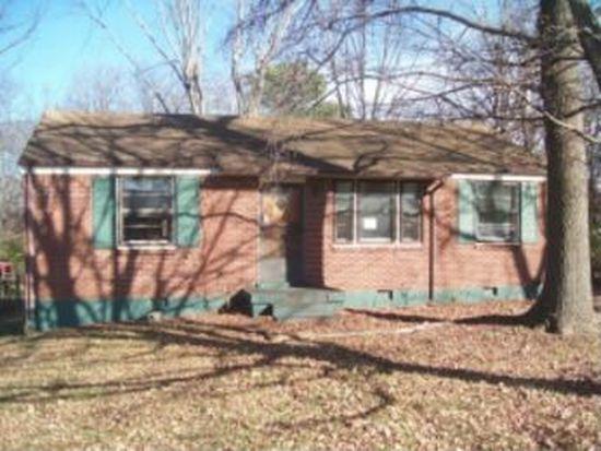 3732 Bakertown Rd, Nashville, TN 37211