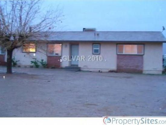 980 Apache Ln, Las Vegas, NV 89110