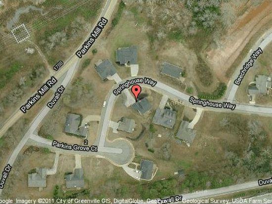 8 Springhouse Way, Greenville, SC 29607