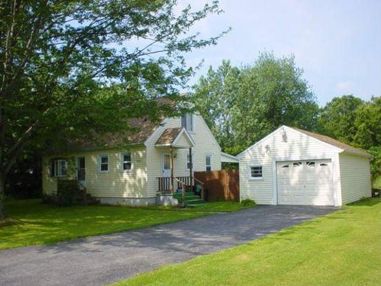 2452 Hess Rd, Appleton, NY 14008