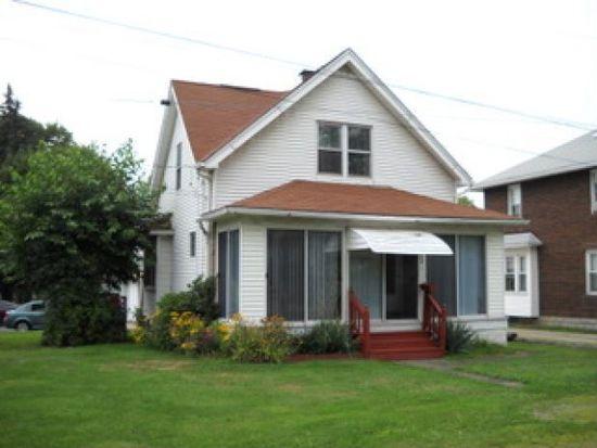500 Stambaugh Ave, Farrell, PA 16121