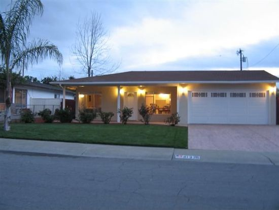 10325 Beeman Dr, San Jose, CA 95127