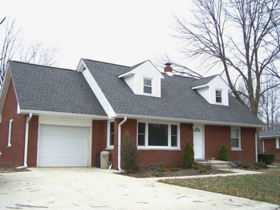 7121 Maplewood Dr, Indianapolis, IN 46227