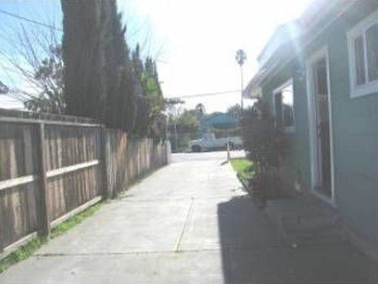 443 3rd Ave, Redwood City, CA 94063