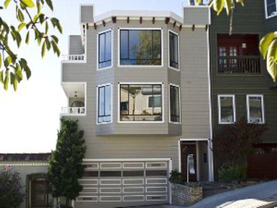 327 Hill St, San Francisco, CA 94114