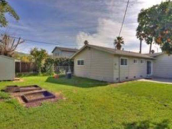 3257 Sagewood Ln, San Jose, CA 95132