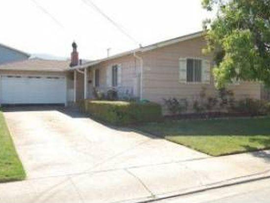 1243 Escalero Ave, Pacifica, CA 94044