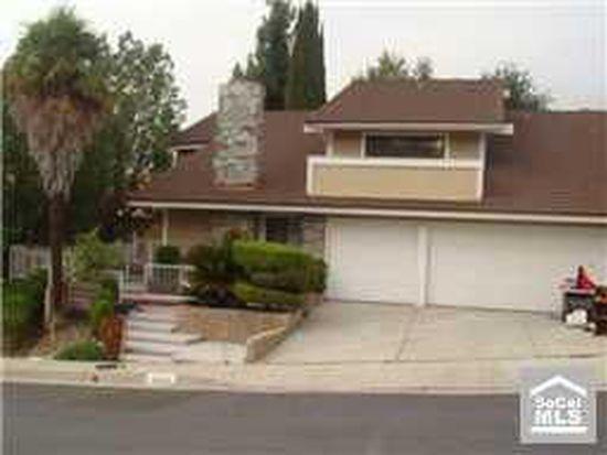 16181 Elza Dr, Hacienda Heights, CA 91745