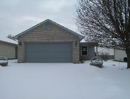 5117 Rocky Forge Dr, Indianapolis, IN 46221