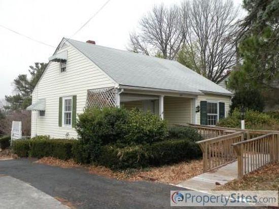 3008 Courtland Rd NW, Roanoke, VA 24012