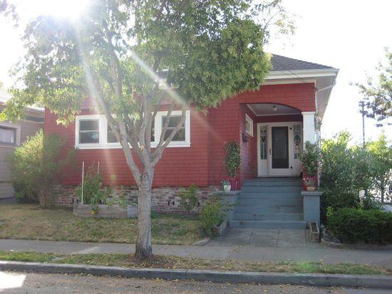 1247 College Ave, Alameda, CA 94501