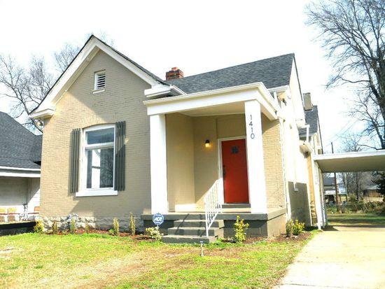 1410 Arthur Ave, Nashville, TN 37208
