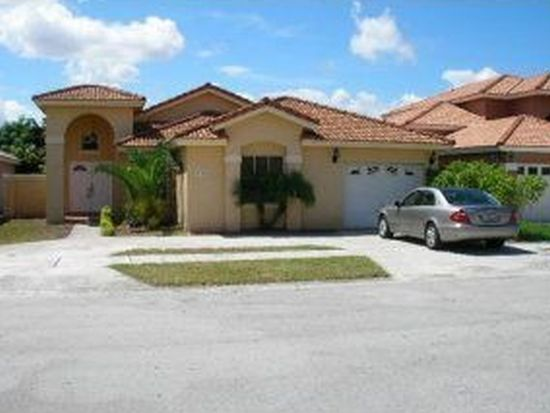 838 NW 132nd Ct, Miami, FL 33182