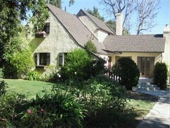 360 S Greenwood Ave, Pasadena, CA 91107