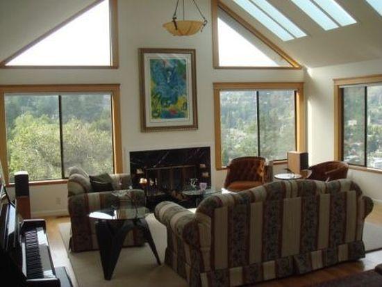 462 Green Glen Way, Mill Valley, CA 94941