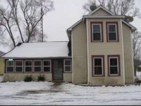 20667 W Angle Rd, Wilmington, IL 60481