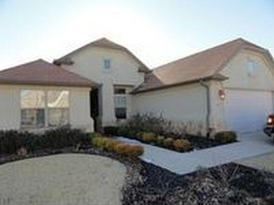 10917 Southerland Dr, Denton, TX 76207