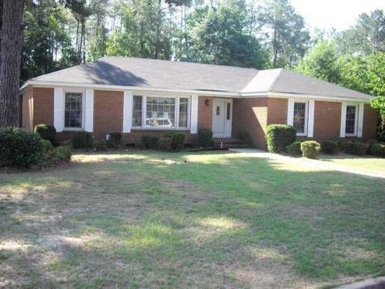 3402 Sutton Pl, Augusta, GA 30906