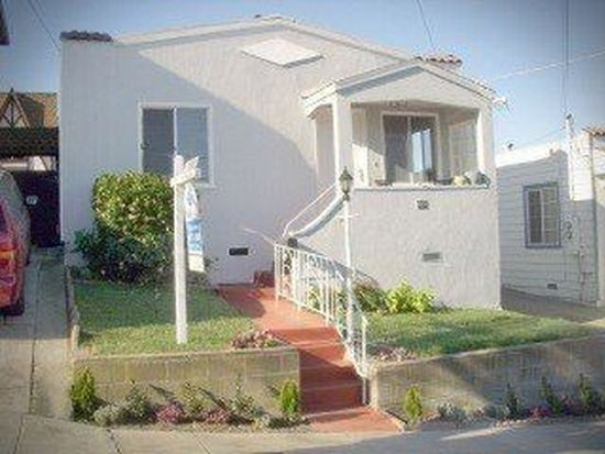 465 Cypress Ave, San Bruno, CA 94066