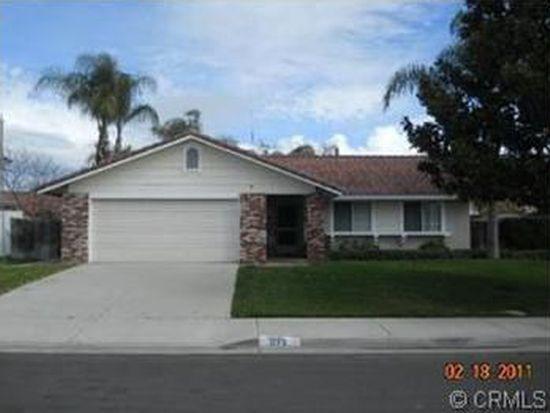 1173 Creekwood Ct, Perris, CA 92571