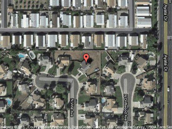 2561 N Vine Ave, Rialto, CA 92377