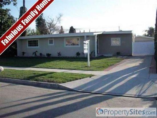 9920 Calmada Ave, Whittier, CA 90605