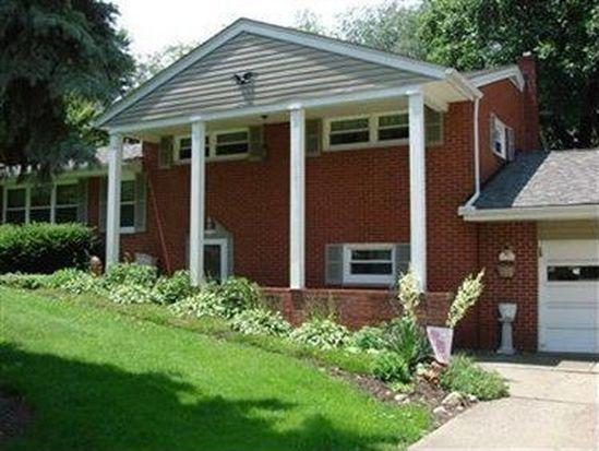1025 Citadel Ave NW, Massillon, OH 44646