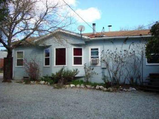 116 Hacienda Dr, Scotts Valley, CA 95066