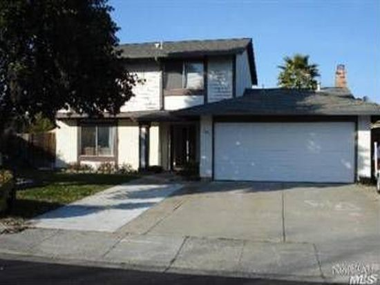 107 Shefield Dr, Vacaville, CA 95687