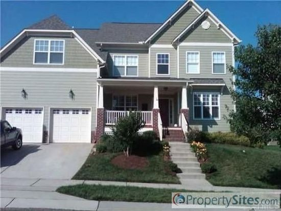 10814 Greater Hills St, Raleigh, NC 27614