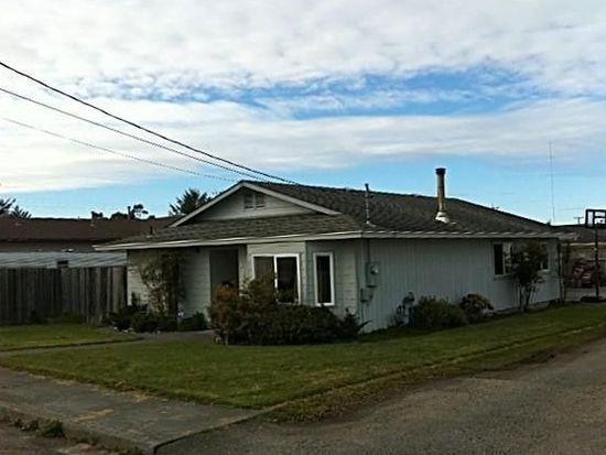 2727 Ridgeway St, Eureka, CA 95501