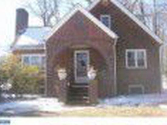1336 Park Ave, Bensalem, PA 19020