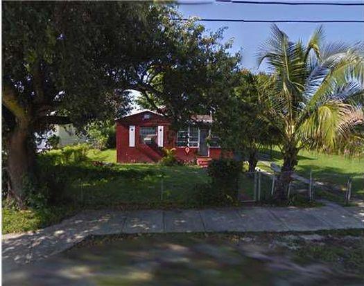 2352 NW 57th St, Miami, FL 33142