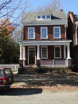 110 S Colonial Ave, Richmond, VA 23221