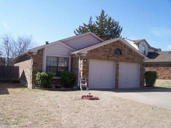 3025 Rustlewind Ln, Grand Prairie, TX 75052