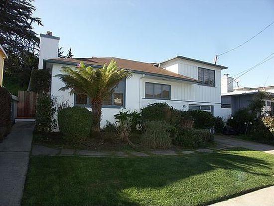 809 Camaritas Cir, South San Francisco, CA 94080