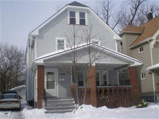 3598 E 140th St, Cleveland, OH 44120