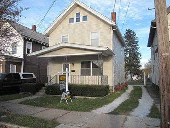 3005 Hazel St, Erie, PA 16508