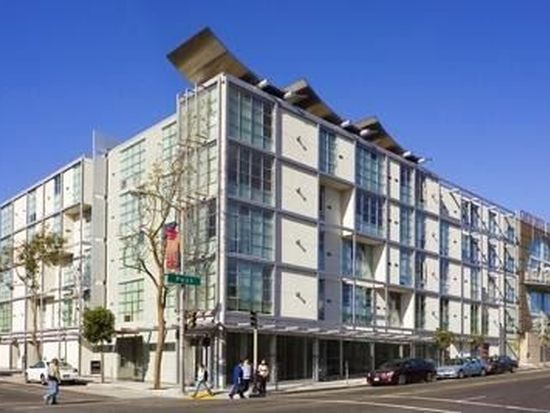 1600 Webster St APT 405, San Francisco, CA 94115