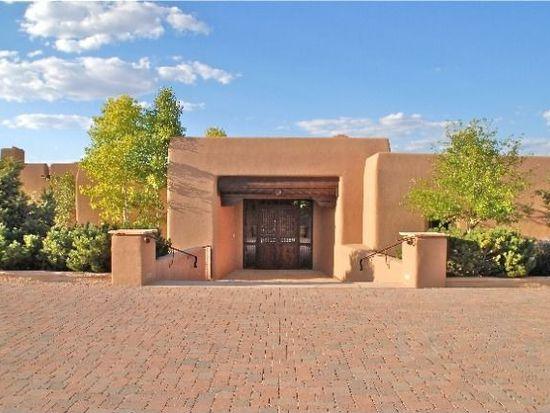 25 Stonegate Cir, Santa Fe, NM 87506