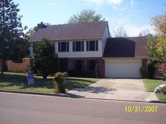 6503 Evergreen Dr, Southaven, MS 38671