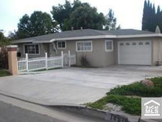 14320 Broadway, Whittier, CA 90604